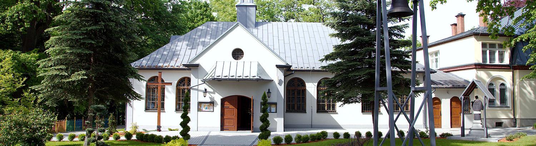 Parafia Matki Bożej Częstochowskiej w Sierczy